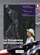 « La Voyageuse du Centenaire » à Margival