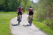 Découvrir Niort à pied ou à vélo