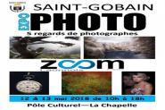 Le Zoom laonnois expose à Saint-Gobain