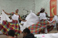 Les Antilles s'installent à Aubervilliers en décembre