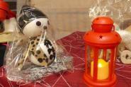 Quelques décorations de Noël