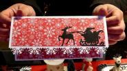 Laure Magré fabrique aussi de jolies cartes de vœux