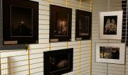 Photos noir et blanc  de Laurent Sallandre