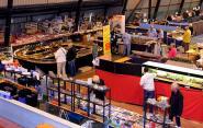Lors de la précédente édition de Maquet'expo, en 2015, au gymnase Roger Pointurier de Magenta