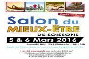 Salon du mieux-être à Soissons