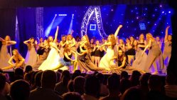 Gala de danse Arabesque, Mune la gardien de la lune