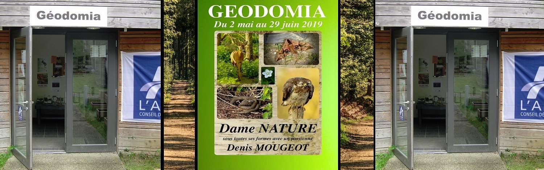 geodomia exposition dame nature tmavision 2