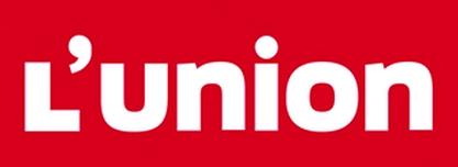 Logo L'Union Le monde de Lou