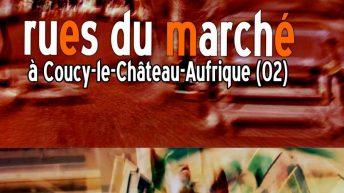 marché de Coucy-le-Château